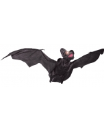 Animated Flying Bat