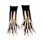 Gloves Skeleton
