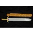 Sword Jeweled W Sheath