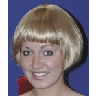 Eve Wig Honey Blonde