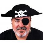 Pirate Hat Quality Xlarge