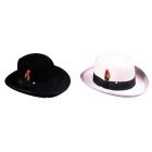 Godfather Hat Black X Large