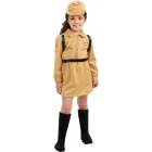 Ghostbusters Girl Large
