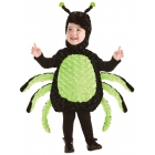 Spider Toddler 2T-4T