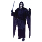 Scream Plus Size Costume
