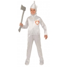 Tin Man Child Costume Small