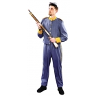 Confed Enlisted Uniform Medium