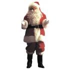 Santa Suit Deluxe Xl