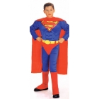 Superman Child W Chest Small