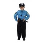 Police Suit Medium 8 To 10