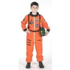 Astronaut Suit Orange 4 To 6