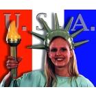 Statue Of Liberty Set