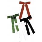Tie Western Green