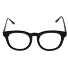 Glasses Bcg Black Clear