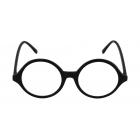 Glasses Professor Blk Clr