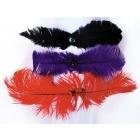 Dance Hall Headpiece Purple