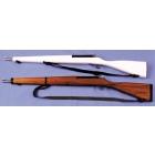 Rifle Parade Brown