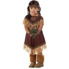 Indian Lil Princess Tod 3-4