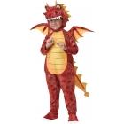 Fire Breathing Dragon Tod 3-4