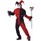 Jester Evil Men Med 40-42