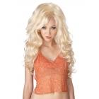 Bombshell Blonde Wig