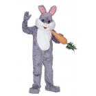 Premium Rabbit Grey