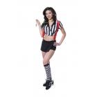 Rowdy Referee Medium