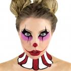 Harlequin Boxed Makeup Kit