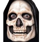 Skull Prepainted Foam Prosthet