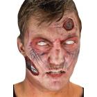 Zombie Complete 3D Fx Makeup K