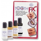 Tooth Fx Carded Black