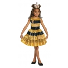 Queen Bee Classic Child 4-6