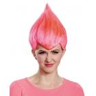 Wacky Wig Pink Adult