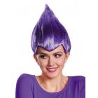 Wacky Wig Purple Adult