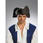 Jack Sparrow Pirate Hat Adult
