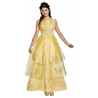Belle Ball Gown Adult 12-14