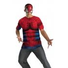 Spiderman Alt No Scars 42-46