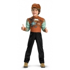Tow Mater Muscle 3T-4T