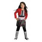 Shake It Up Rocky Dlx 7-8