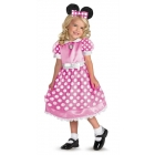 Clubhouse Minnie Pink Sm 2T