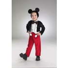 Mickey Mouse Deluxe 4 To 6