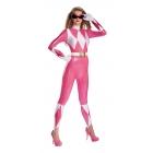 Pink Ranger Sassy Bodysuit 12-