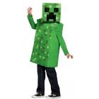 Minecraft Creeper Classic 7-8