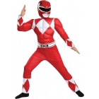 Red Ranger Classic Muscle 4-6