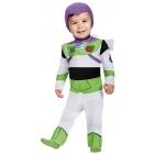 Buzz Lightyer Dlx Infant 12-18