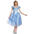 Cinderella Movie Adlt Dx 12-14