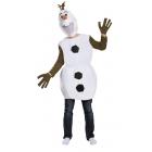 Frozen Olaf Deluxe Adult 42-46
