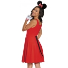Minnie Mouse Gloves Ears Tail