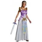 Zelda Deluxe Adult 8-10