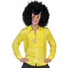 Saturday Night Adult Yellow Sm